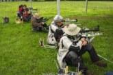 Las carabinas se consolidan como un complemento de la actividad cinegética