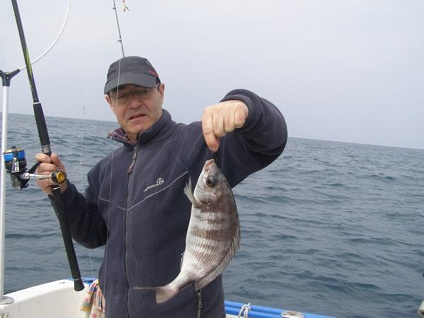 Nuevo reglamento de pesca de la Unión Europea