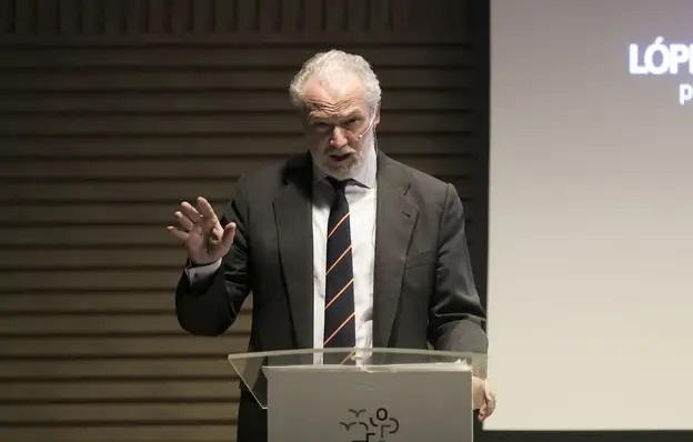 Entrevista con José Luis López-Schümmer, presidente de Artemisan