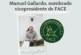 Manuel Gallardo, nombrado vicepresidente de FACE
