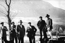 Historia del asociacionismo de las sociedades de cazadores