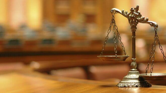 Cuando la justicia es un cachondeo