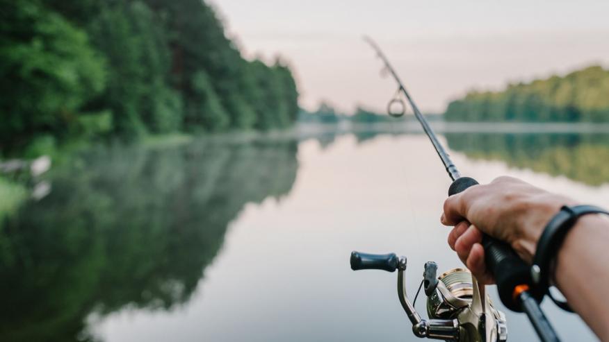 Los mejores lugares para pescar en España divididos por zonas y modalidad