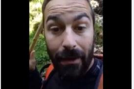 Lleváis 40 años dando por el culo a la gente del campo»: Crítica de un ganadero a Greenpeace (+ vídeo)
