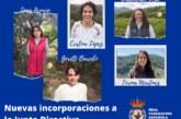 La Junta Directiva de la RFEC contará con la mayor presencia femenina de su historia