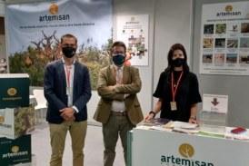 Fundación Artemisan apuesta en Cinegética 2021 por un 'Mundo rural vivo, rico en caza y otra fauna silvestre'