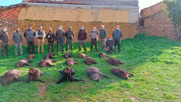 Los cazadores: nueva especie en extinción