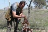 El curso de Instructor-Adiestrador de perros de caza firma un nuevo éxito de participación