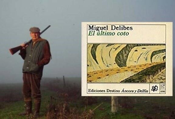 Delibes y los cazadores Vascos