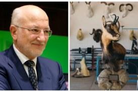 El dueño de Mercadona impulsa la nueva era de exhibir trofeos de caza