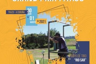 Trazo (A Coruña) acogerá el XXIII Campeonato de España – Gran Prix FITASC de Compak Sporting del 30 de julio al 1 de agosto
