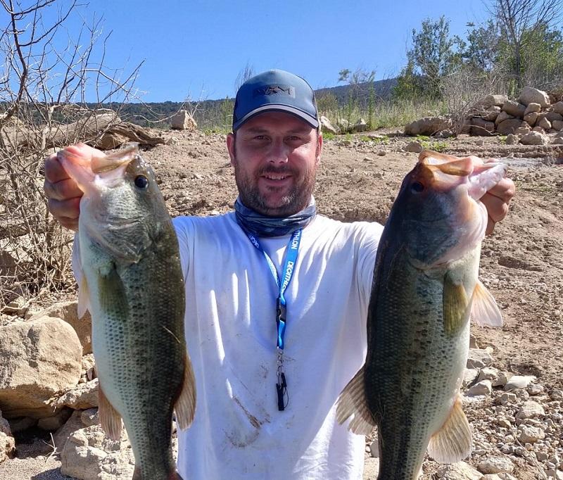 Nuevo campeón nacional de pesca