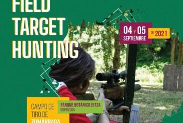 El I Campeonato de España de Field Target Hunting se disputará en Zumarraga