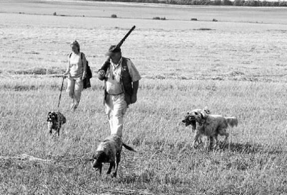 Castilla y León. La correcta aplicación de la nueva Ley de Caza genera inquietud en el colectivo de cazadores