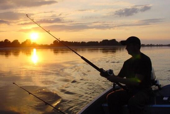 Los embalses de Araba constituyen una interesante alternativa a la pesca en río
