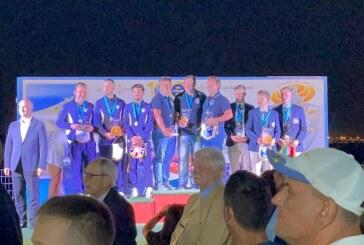 España alcanza la cima mundial en el XVII Campeonato del Mundo de Compak Sporting
