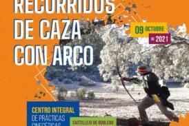 Castillejo de Robledo acoge el próximo 9 de octubre el XXIII Campeonato de España de RRCC con arco