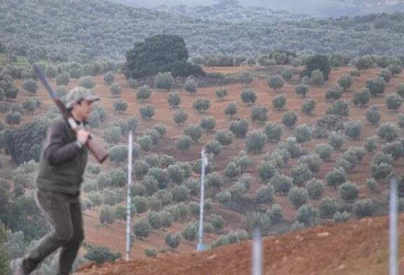 La caza se difunde en los colegios de Andalucía