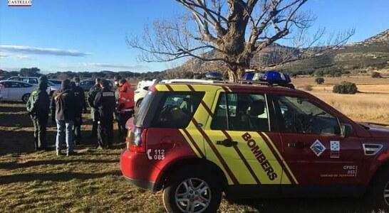 Triste noticia: Hallado después de 9 meses el cadáver de un cazador