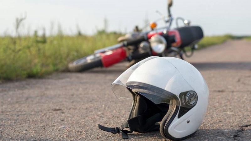 Un motorista herido en Ortigueira tras atropellar a un jabalí