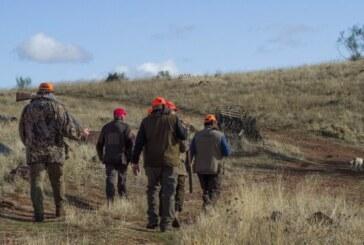 Los cazadores, contra la ley de bienestar animal: «Nos encamina hacia una dictadura animalista»