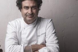 El chef Pepe Rodríguez, galardonado con el Premio Asiccaza 2021