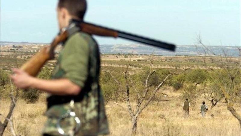 Muere un cazador en las Cinco Villas de un disparo en el estómago