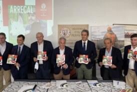 ARRECAL presenta la tercera edición de la 'Guía práctica para rehalas'